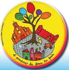 logo della 451esima edizione del Perdono (immagine tratta dahttp://www.fierein.it/index.php )