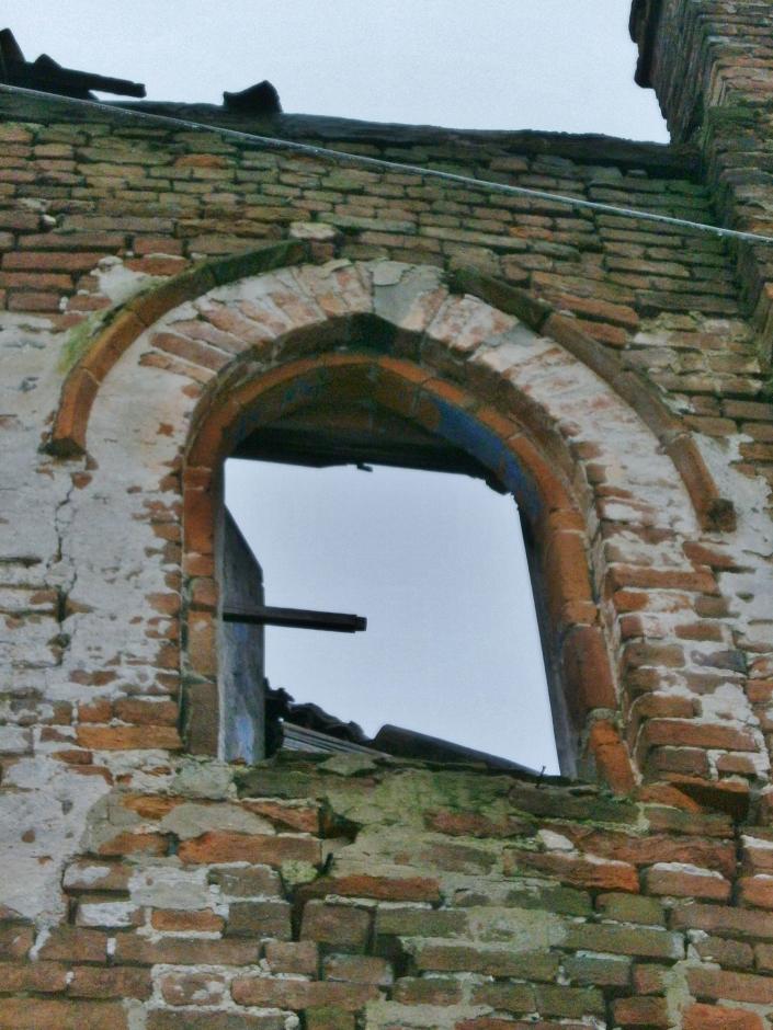 Castiraga Vidardo finestra
