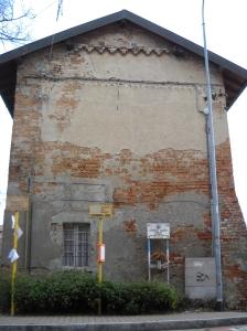 Sesto Ulteriano torre