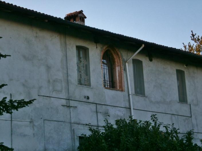 Bascapè finestra